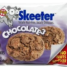 Nut Free Cookies Variety Pack By Skeeter Snacks Snack Shop