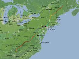Cleveland Tennessee Map by Maps And Tracks For The Entire Appalachian Trail Gaia Gps