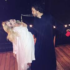 Exorcist Halloween Costume 31 Creative Couples Costumes Halloween 3 3 Stayglam