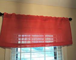 Rustic Curtains And Valances No Odor Burlap Curtains Modern Rustic Window Treatments Custom