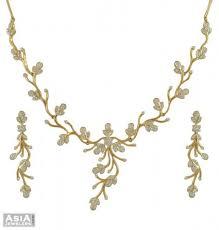 diamond sets design designer nakshatra diamond set ajdi54723 us 9 014 18k