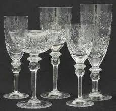 Rogaska Crystal Vase 26 Best Rogaska Vintage U0026 New Images On Pinterest Royal
