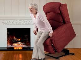 Reclining Chairs For Elderly Riser Recliner Chair Buying Guide Prices Mobility Wise Tilting