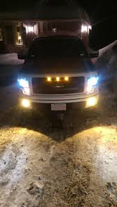 Advice On Amber Fog Lights Page 2 Ford F150 Forum Community