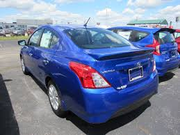 nissan versa fuel tank capacity new 2017 nissan versa sedan sv 4dr car in vandalia n17187 beau