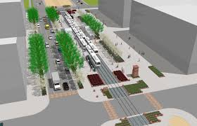 new light rail projects southeast rail extension
