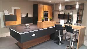 schmidt cuisine cuisine bois cuisine schmidt bois et noir