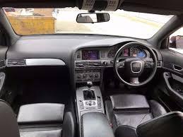 2005 audi a6 s line 2 7 tdi diesel 6 speed manual bose mmi sat nav