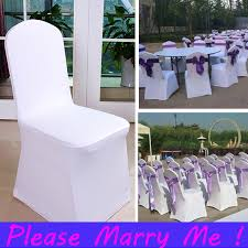 Polyester Chair Covers Wofo 100 Polyester Chair Cover Customize Banquet Chair Cover For