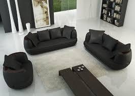 Modern Black Sofas Sofa Dazzling Modern Black Sofas Beautiful Leather Sofa 67 For