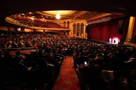 most beautiful theaters in the usa hope blossoms for 2500 people during christmas cantata finale at