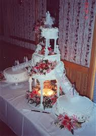 wedding cakes wi stairway wedding cakes wedding cakes from the 1990 s