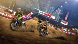 video motocross racing reveals new offroading and motorcycle icxmnet motocross racing