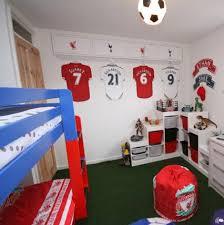 Best Boys Bedroom Images On Pinterest - Football bedroom ideas