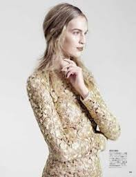 Hochsteckfrisurenen Vogue by Axente By Willy Vanderperre For Vogue May 2014 1