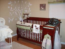 Baby Deer Crib Bedding Top Deer Crib Bedding Home Inspirations Design Choose Deer