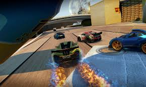 table top racing cars review table top racing world tour car magazine