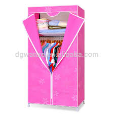 portable folding plastic wardrobe a 209 fabric closet foldable