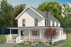 farmhouse plans with photos modern farm porch light plans