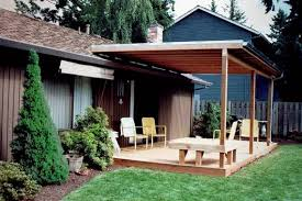Simple Patio Cover Designs Fall Garden In The Tri Cities Patio Cover Creates Outdoor