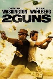 2 Guns-2 Guns