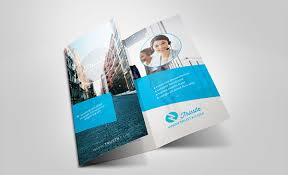 2 fold brochure template free 25 really beautiful brochure designs templates for inspiration