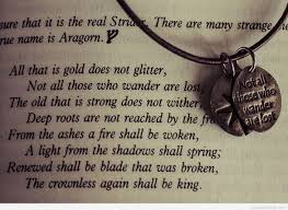 hope quotes gandalf lotr aragorn quote pinterest inspiring quotes and words in life