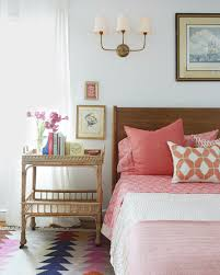 nightstand simple quick decor changes how to decorate nightstand