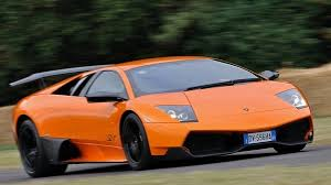 lamborghini murcielago 2009 2009 2010 lamborghini murcielago lp 670 4 superveloce review