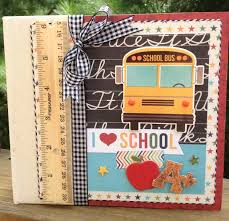 school photo album artsy albums mini album and page layout kits and custom designed