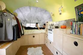 trailer home interior design mobile home and small office on wheels 2 redesign ideas recycling