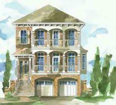 Beach Style House Plans Plan 9142gu 3 Bedroom Low Country With Media Room Country