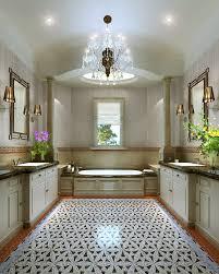 bathroom 21 sensational bathroom chandelier ideas for your