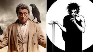 american gods american gods producer wants to make a sandman tv show
