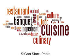 word for cuisine tradition word cloud concept stock illustration search eps clip