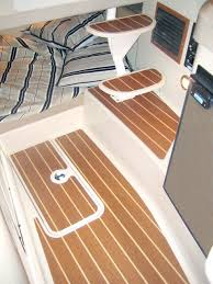 teak isle products marine entry steps and floor inserts