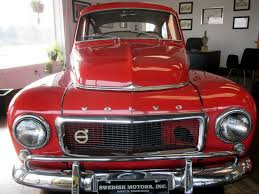volvo big rig for sale 1962 volvo 544 sport coupe for sale in marietta pa 17 800 on