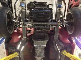 chevy s10 with a 2jz u2013 engine swap depot