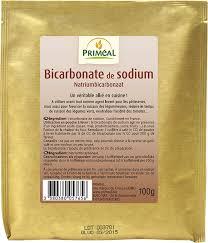 bicarbonate de soude en cuisine bicarbonate sodium 100 g