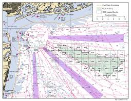 New York On Us Map by Atlantic Fishing Industry Communication And Engagement Boem