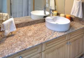 bathroom granite countertop for inspirations bathroom remodel with