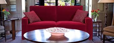 couleur canapé canapé couleur et tissus à la mode déco