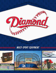 Flag Football Rules For Dummies Diamond Sports Field Equipment Catalog 2017 Shoplts Com