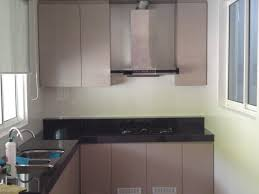 Kitchen Cabinet Designers by Kitchen L Shaped Designs By White Wooden Cabi Shape Design With