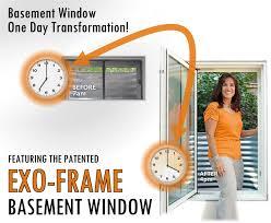 basement egress windows installation denver colorado
