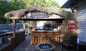 Garden Design Garden Design With Tiki Bar Ideas On Pinterest Tiki - Tiki backyard designs