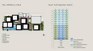 Bugis Junction Floor Plan by Onze Tanjong Pagar Latest New Launch Singapore Property