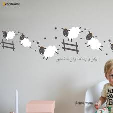 Wall Decors Online Shopping Sheep Wall Decals Online Sheep Wall Decals For Sale