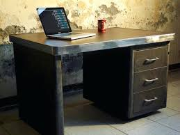bureau design industriel bureau industriel metal table metal coffee table industrial base