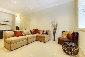 basement living room dact us